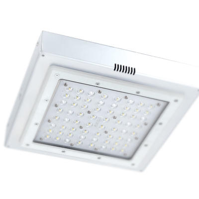LED Canopy Fixtures  sc 1 st  Venture Lighting & Outdoor LED Lighting Fixtures | Venture Lighting