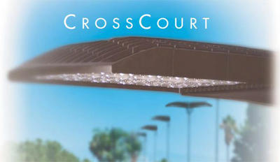 Cross Court - Tennis Lighting
