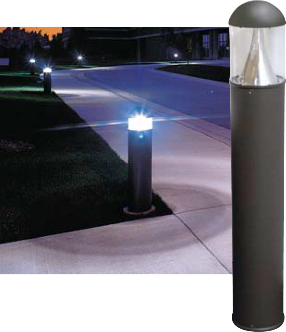 Led bollards venture lighting venture lightings led bollard makes it an ideal choice for size commercial architecturalretail and residential applications fixtures can be used in wet aloadofball Choice Image