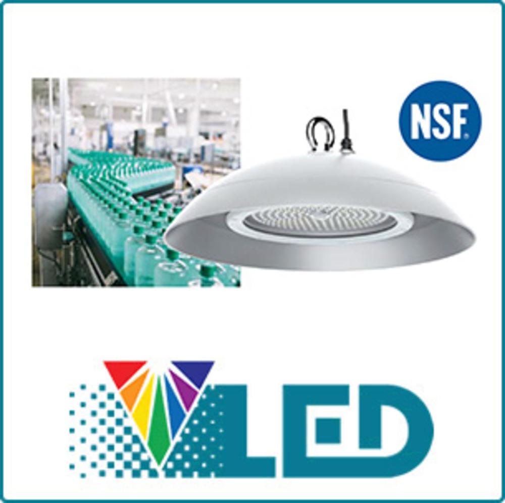 vsplash nsf highbay venture lighting
