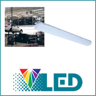 LED Vapor Tight