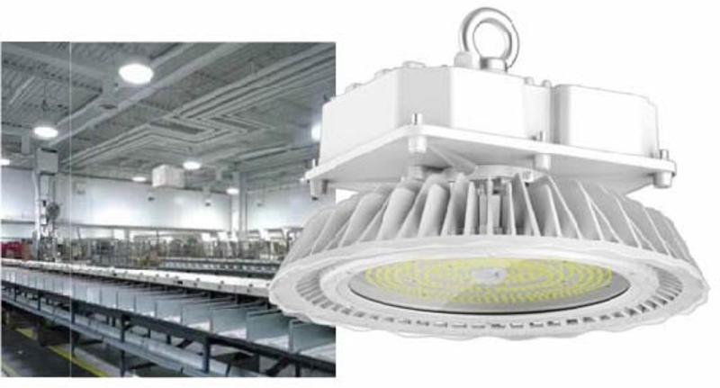 Led Vapor Tight Garage Light Fixture