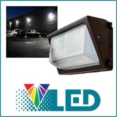 Traditional LED Wall Packs